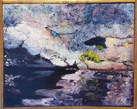 Pam Jackson - Charlton Lake