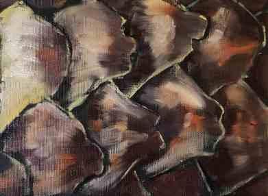 Pam Jackson - Scales
