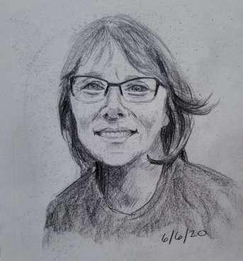 Pam Jackson - Self
