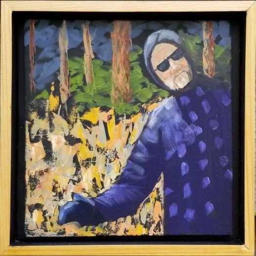 Pam Jackson - Keep your distance 2