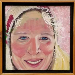 Pam Jackson - Emily
