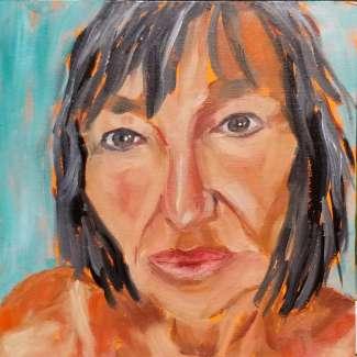 Pam Jackson - Valerie Senyk